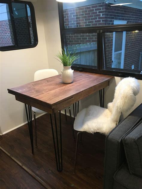 rv dining table remodel httpsinstagramcomp