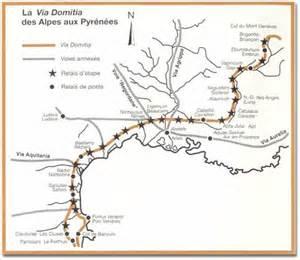 Via Domitia by Le Chemin Dans Les Alpes De Haute Provence La Via Domitia
