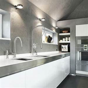exquisite kitchen faucets merge italian design with With kitchen colors with white cabinets with italian metal wall art