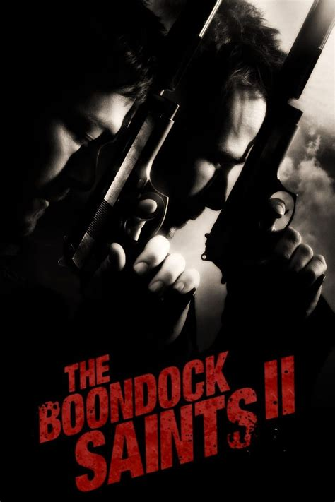 The Boondock Saints Ii All Saints Day 2009 Where To