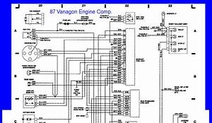 1990 Vanagon Wiring Diagram