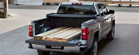 Silverado Bed Size by What Is The Bed Size Of A Chevy Silverado Chevrolet