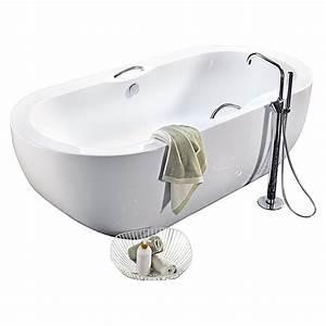 Badewanne Liter Vollbad : cleopatra badewanne ~ Orissabook.com Haus und Dekorationen