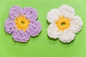 Blumen Häkeln Anleitung Mit Bildern Blumen H Keln 39 Tolle Vorschl
