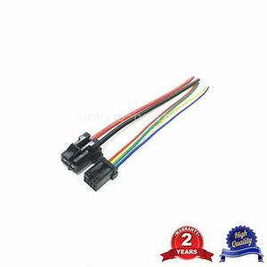 Wiring Harness Cable For Heater Resistor Renault Laguna