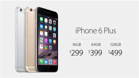 iPhone 6 Plus Full Specifications and Price in US, UK