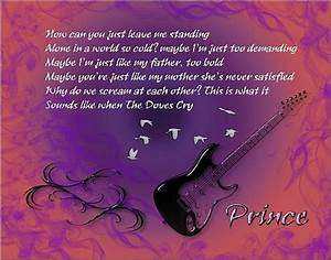 Best 25+ Prince lyrics ideas on Pinterest | Purple rain ...