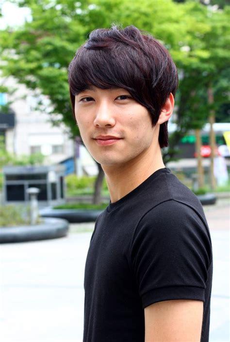 HD wallpapers korean mens haircuts