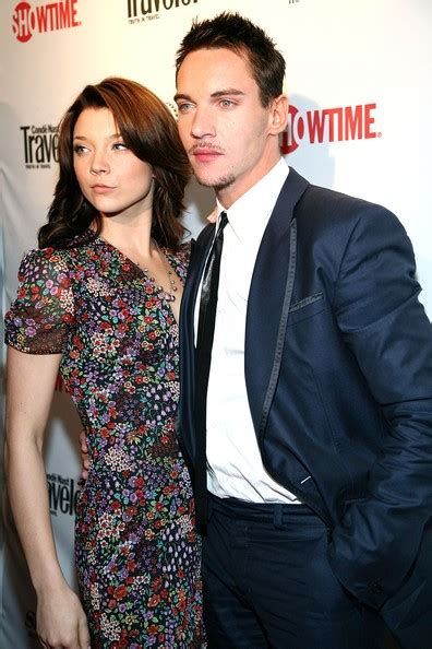 Natalie Dormer Dating by Did Natalie Dormer Dating Jonathan Rhys Meyers