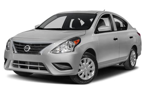 2018 Nissan Versa Expert Reviews, Specs And Photos Carscom