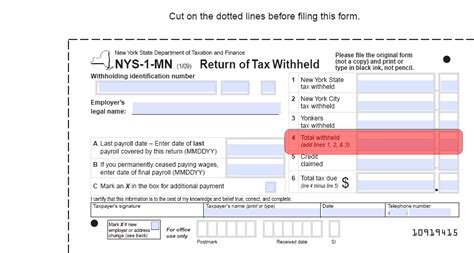 Nys Business Tax Forms by Nys Tax Form Nys 45 Bing
