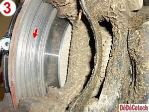 Disque De Frein Clio 3 : changer plaquettes et disques de freins arri re trafic 2 tuto ~ Maxctalentgroup.com Avis de Voitures