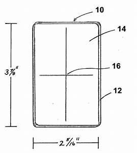 patent us20090313841 template kit for scribing openings With electrical outlet template