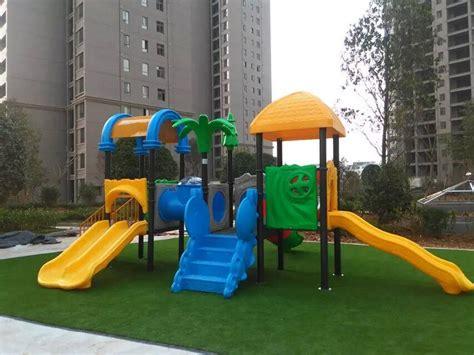 Preschool Playground Equipment  General Recreation Inc