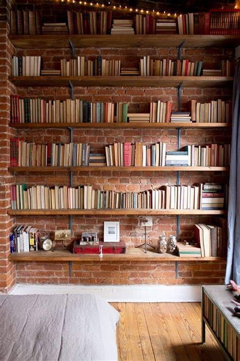 Book Shelves by 25 Best Ideas About Bookshelves On Painted
