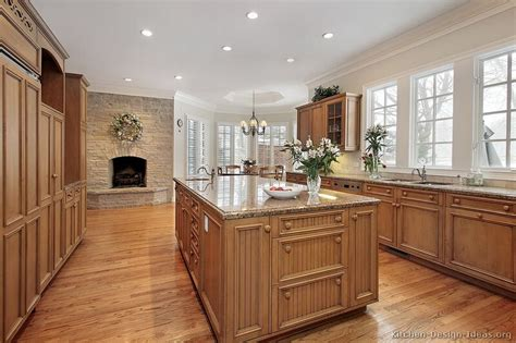 light tan kitchen cabinets pictures of kitchens traditional light wood kitchen