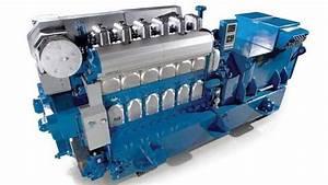 W U00e4rtsil U00e4 Accelerates Engine Control Development Using