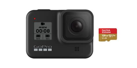 Best sd card for gopro. Best Micro SD Memory Cards for GoPro 8 Black - Best SD Cards