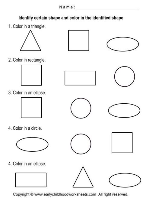 a and an worksheets for preschool shapes worksheets coloring shapes worksheets worksheet 702