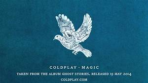 Coldplay - Magic (Official audio) - YouTube