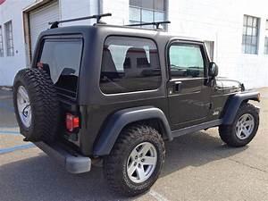 Hardtop Depot Quality Hardtop For Jeep Wrangler Tj  1997