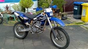 2002 Gasgas Fse 400