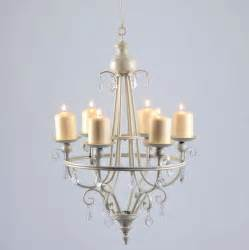real candle chandelier lighting home design ideas