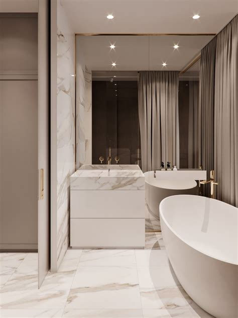 See more ideas about apartment renovation, modern baths, modern. Interior design of apartment. Modern apartment with ...