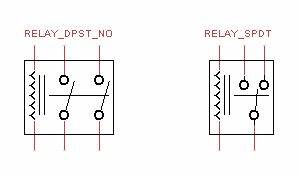 circuit diagram relay symbol wiring schematic diagram With 5 pin relay symbol