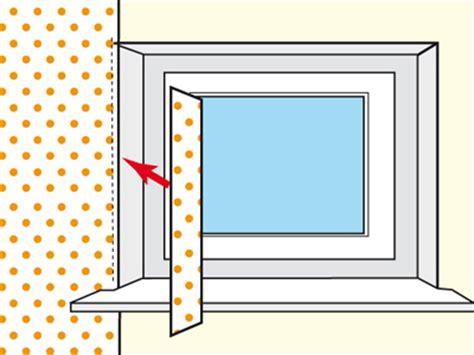 Wo Fängt An Zu Tapezieren by Leichtes Tapezieren Tipps Zum Einfachen Und Sauberen
