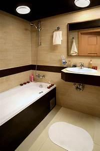 Plafonnier Salle De Bain : plafonnier salle de bain faro boden 3 ip44 1x40w 230v t5 ~ Dailycaller-alerts.com Idées de Décoration