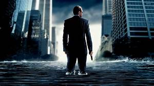 Inception [3] wallpaper - Movie wallpapers - #43752