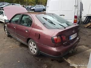 Nettivaraosa - Nissan Primera P11 2001