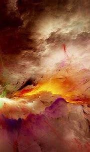 Abstract 3D Graphics psychedelic nebula space f wallpaper ...
