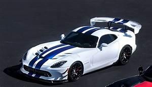 Dodge Viper Gts : 2016 dodge viper gts r commemorative edition acr review top speed ~ Medecine-chirurgie-esthetiques.com Avis de Voitures