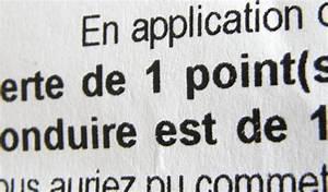 Quand Sont Retirés Les Points Du Permis : permis de conduire perte de points comment les r cup rer ~ Medecine-chirurgie-esthetiques.com Avis de Voitures