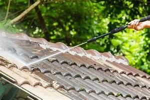 Nettoyage Toiture Karcher : nettoyer une toiture ~ Dallasstarsshop.com Idées de Décoration