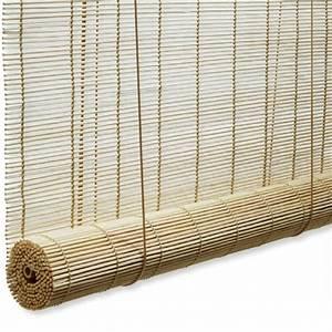 Store Bambou Leroy Merlin : store bambou exterieur leroy merlin ~ Farleysfitness.com Idées de Décoration