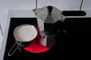 Glasplatten Für Den Herd : espressomaschine f r den herd der espressokocher ~ Sanjose-hotels-ca.com Haus und Dekorationen