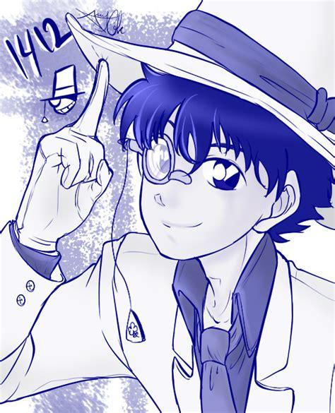 Pin Kaito Kid 1412 Ooo Vnsharing On Pinterest