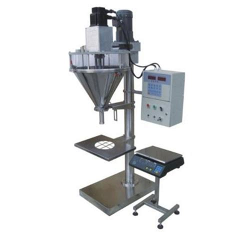 semi automatic super fine powder packaging machine conductex filling machine automatic