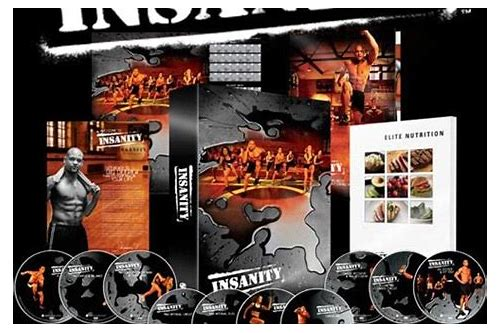 insanity workout free download rar