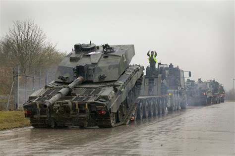 deployment  fundamental  capability rusi