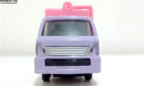 Suzuki Carry 1 5 Real Picture by Tomica Suzuki Carry Mobile Catering Truck