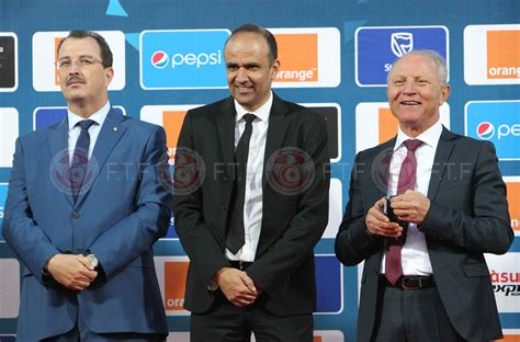 au bureau orl饌ns prospection des jeunes talents tunisiens en fédération tunisienne de football