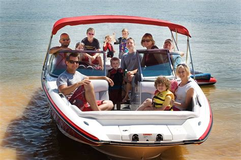 Family Boats by Family Boat Trip Girltalk