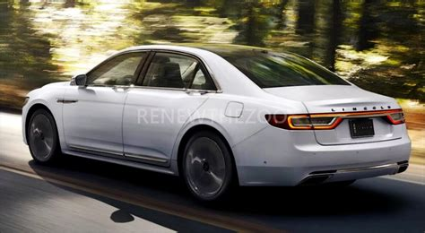 2019 Lincoln Town by 2019 Lincoln Town Car Price Specs Release Date 2019