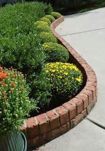 border gardens ideas 25 garden bed borders edging ideas for vegetable and flower gardens