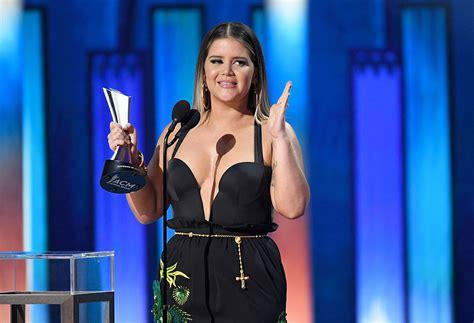 2020 ACM Awards: The Winners List