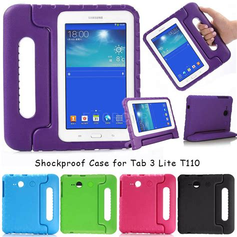 Bookcase Samsung Tab3 8 0 safe shockproof cover for samsung galaxy tab 3
